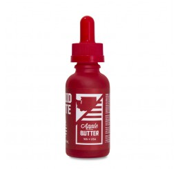 Apple Butter by Liquid State Vapors