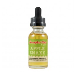 Apple Snaxx by the Breakfast Club