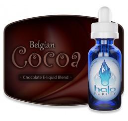 Belgium Cocoa by Halo