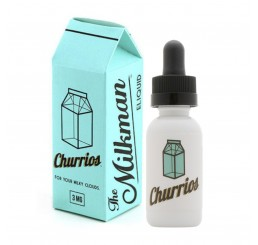 Churrios by The Vaping Rabbit & Milkman