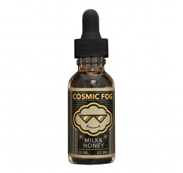 Milk and Honey by Cosmic Fog