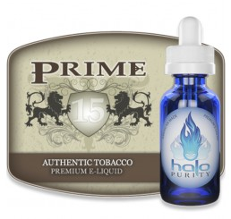Prime15 by Halo