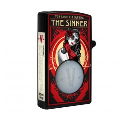 The Sinner by Vintage