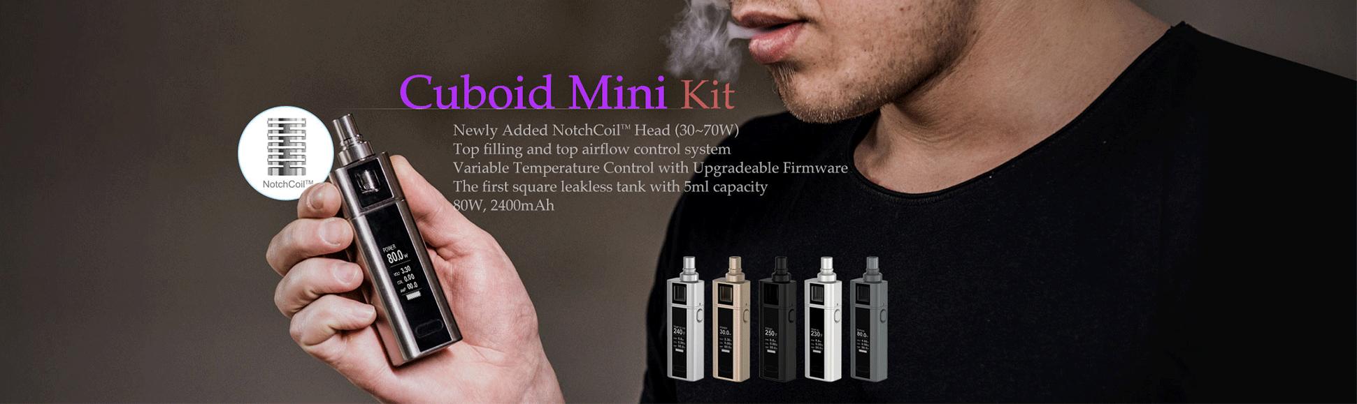 Cuboid-Mini-Kit