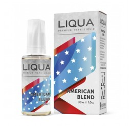 American Blend by Liqua
