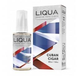 Cuban Cigar by Liqua Q