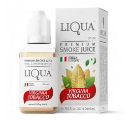 Virginia Tobacco by Liqua